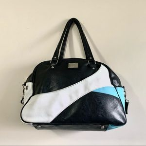 Lululemon Athletica Vintage Gym Bag